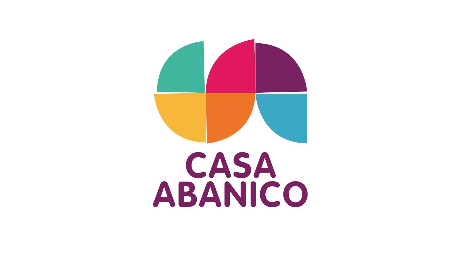 Logocasaabanico